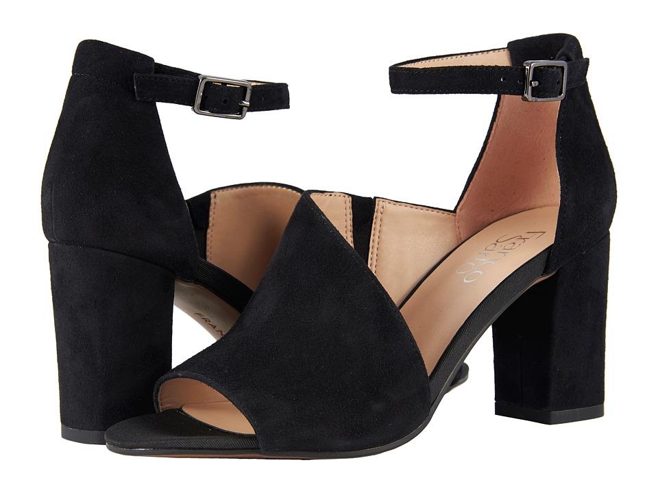 Franco Sarto - Gayle (Black) High Heels