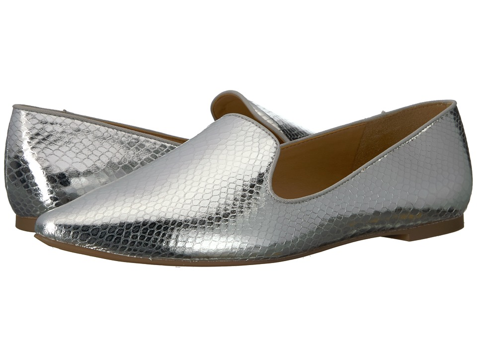 Franco Sarto - Sadia 2 (Silver) Womens Shoes