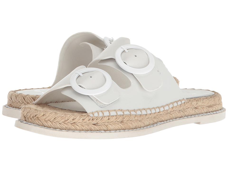Marc Fisher LTD Ramba (White Multi Leather) Women's Shoes