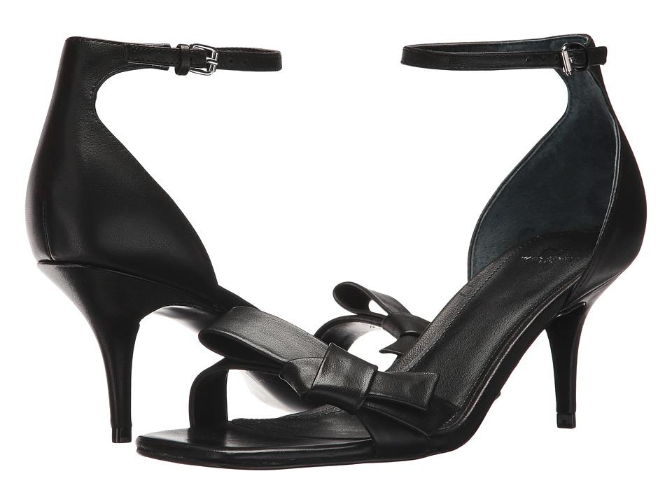 Marc Fisher LTD - Tierra (Black Multi Leather) Women's Sandals