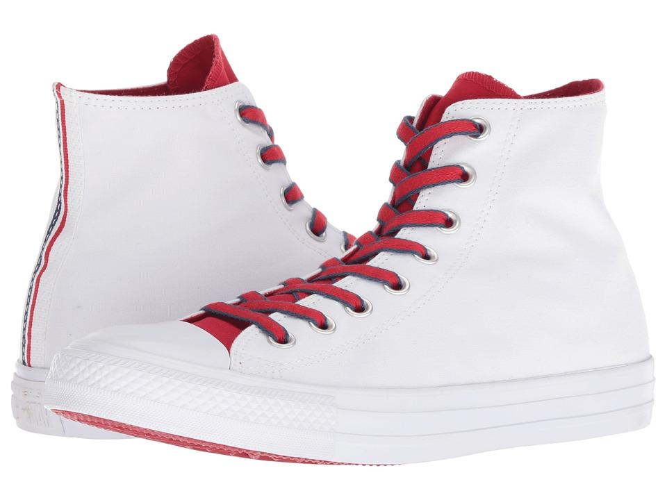 Converse Chuck Taylor(r) All Star(r) Hi - Court Prep Bloc...