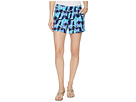 Lilly Pulitzer Callahan Stretch Sateen Shorts