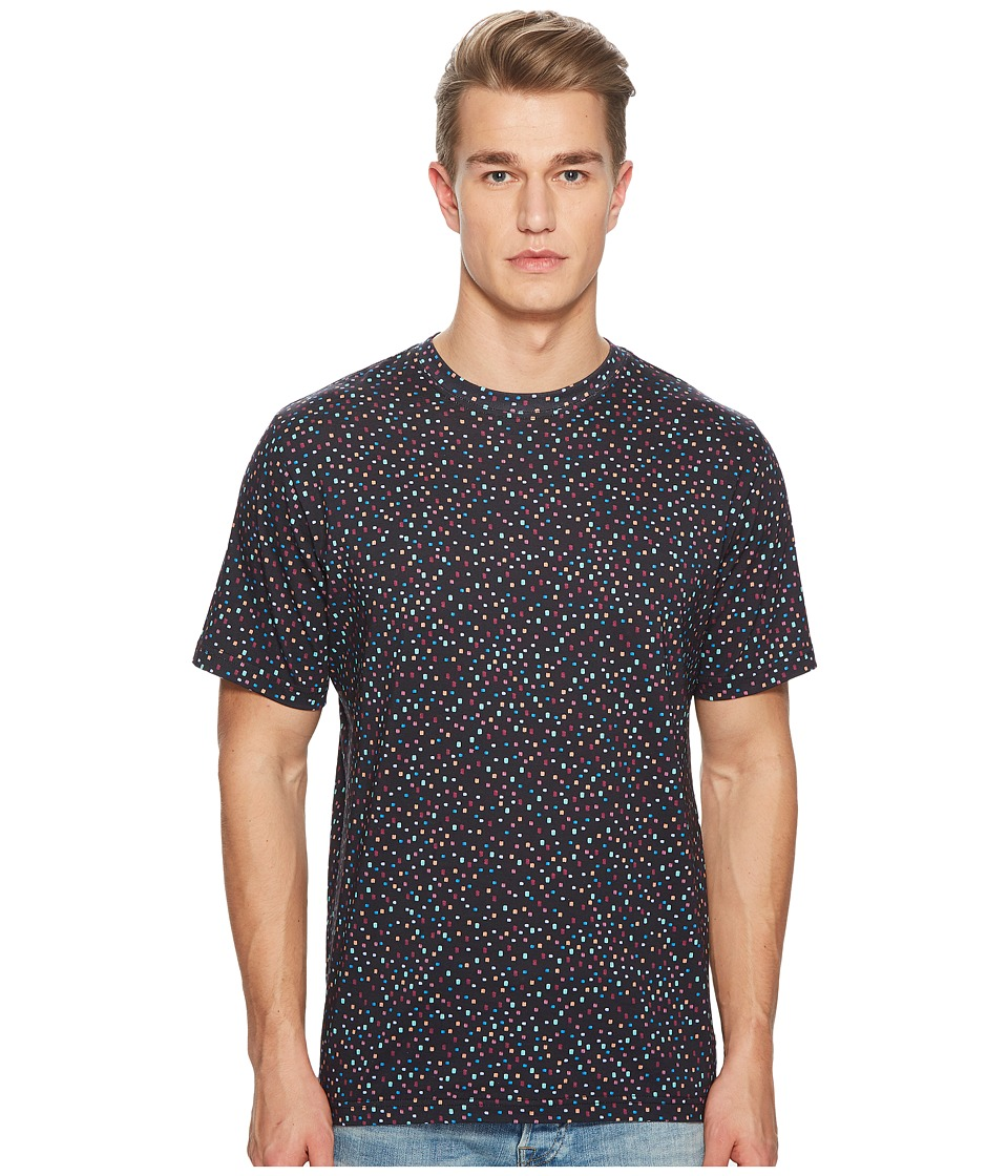 Paul Smith - Dash T-Shirt (Black) Mens T Shirt