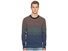 Paul Smith Paul Smith Multistripe Sweater
