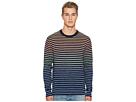 Paul Smith Multistripe Sweater
