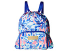 Lilly Pulitzer Packable Beach Pack