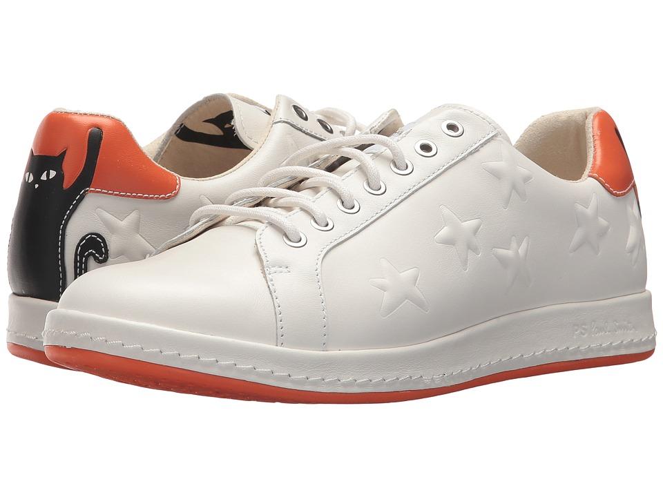 Paul Smith PS Lapin Sneaker (White 2) Women