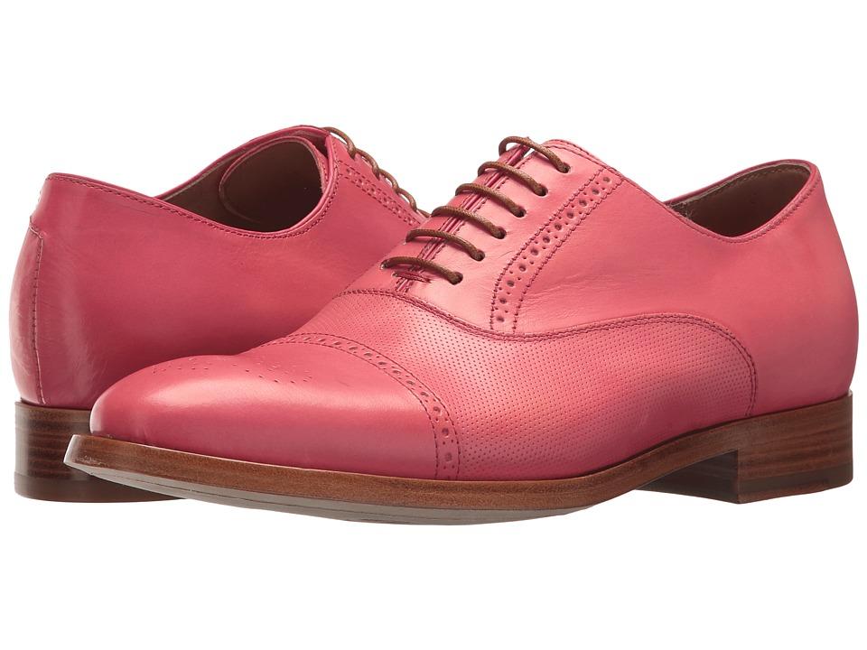 Paul Smith Bertie Brogue (Pink) Women