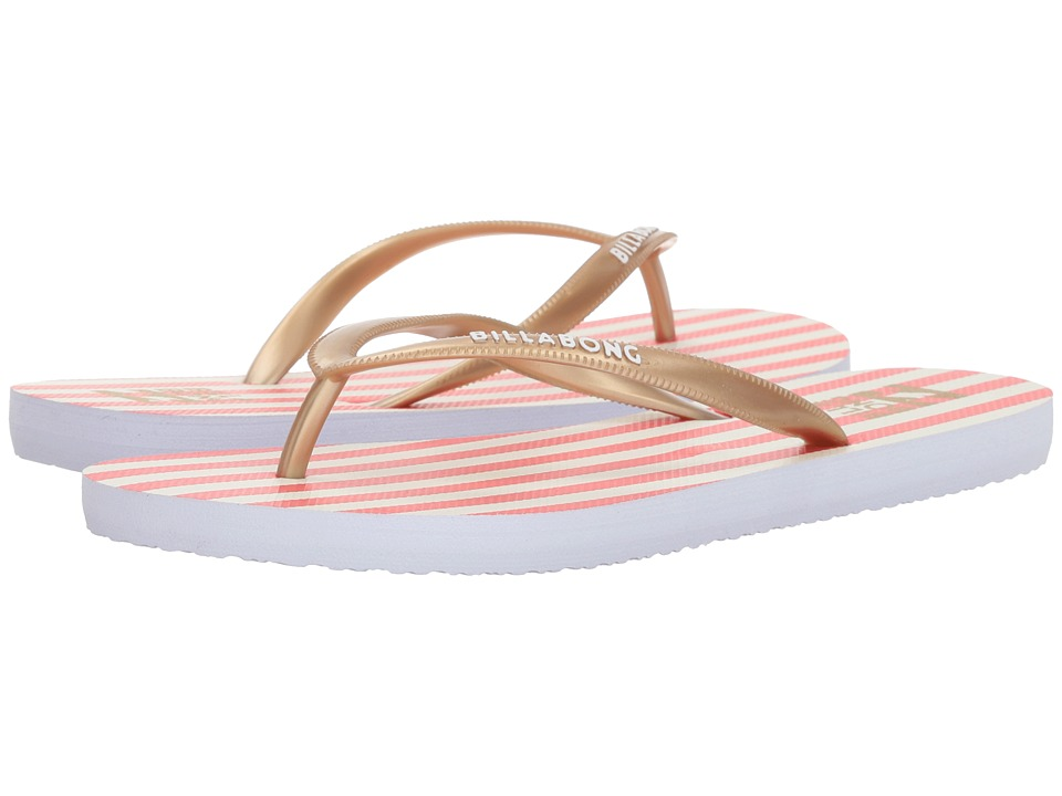 Billabong Dama (Seashell 3) Sandals