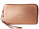 Havaianas Havaianas Mini Bag Metallic