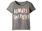 PEEK Always Sparkle Tee (Toddler/Little Kids/Big Kids)