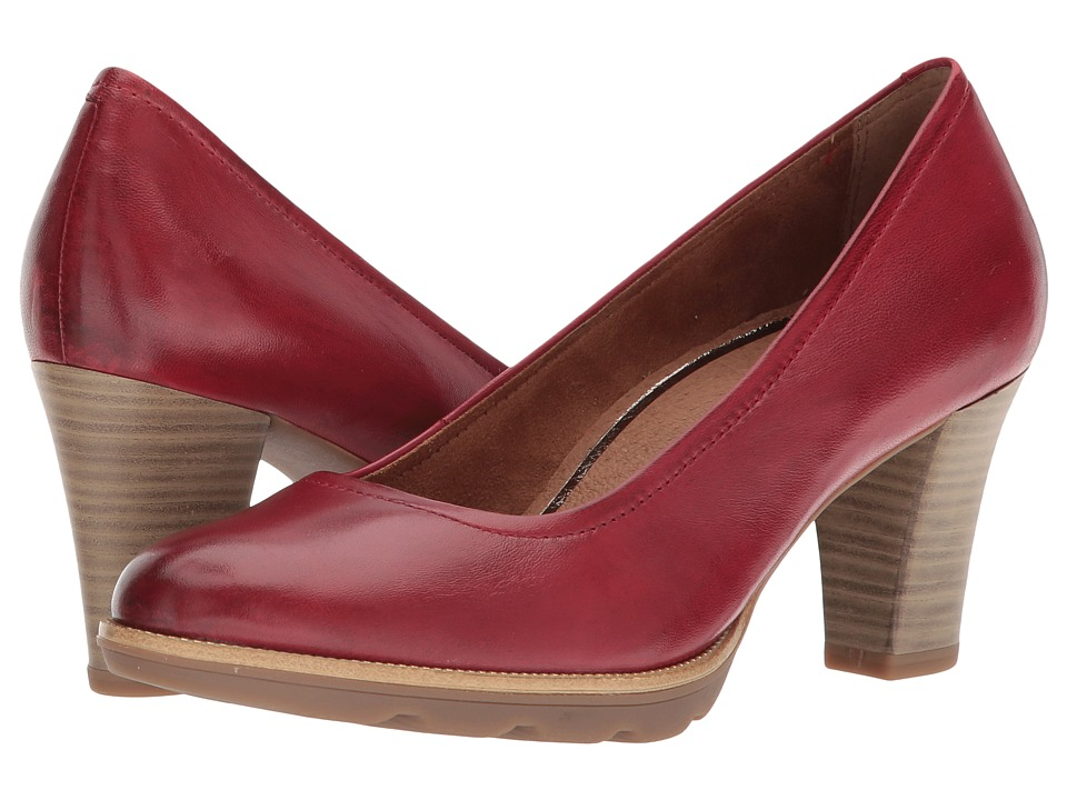 Tamaris - Fee 1-1-22425-20 (Chili) High Heels