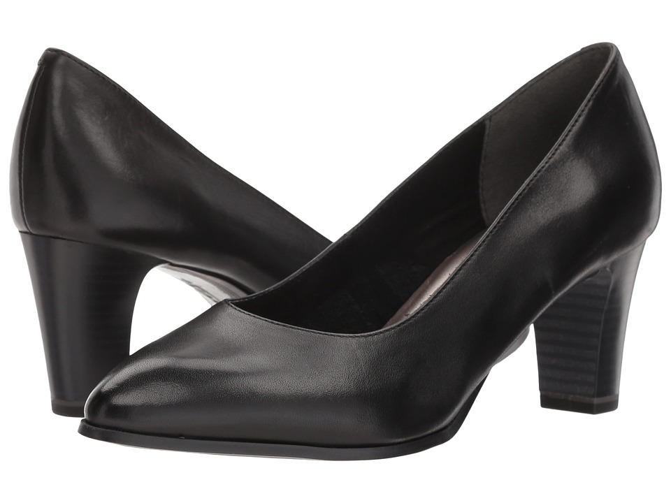 Tamaris - Congo 1-1-22422-20 (Black) High Heels