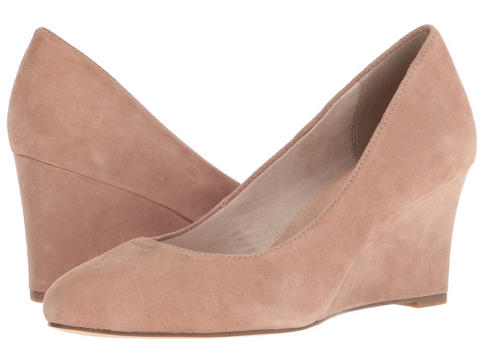 Tamaris - Blaise 1-1-22468-20 (Old Rose) Womens Clog/Mule Shoes