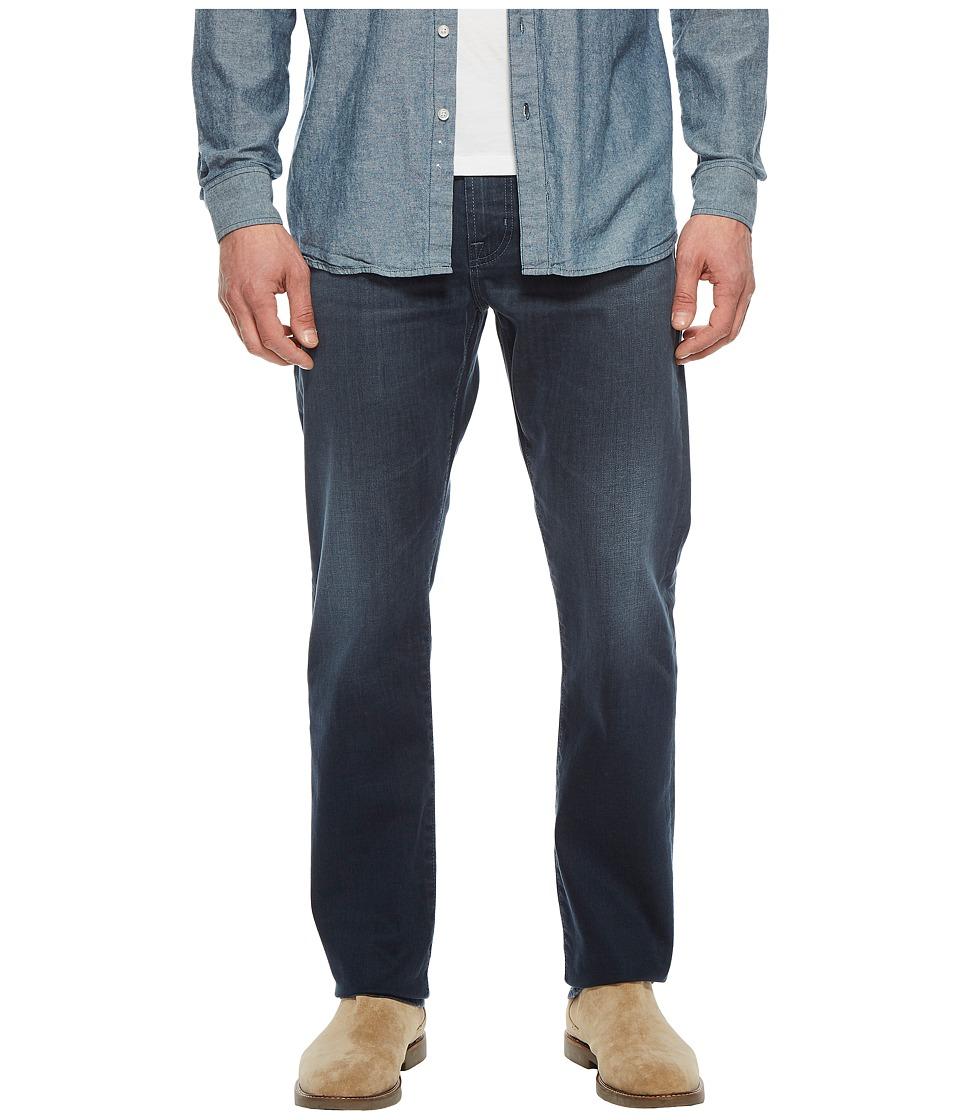 AG Adriano Goldschmied - Everett Slim Straight Leg Denim in 9 Years Tidepool (9 Years Tidepool) Mens Jeans