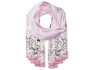Ted Baker Enchanted Dream Long Scarf