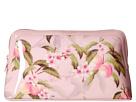 Ted Baker Peach Blossom Washbag