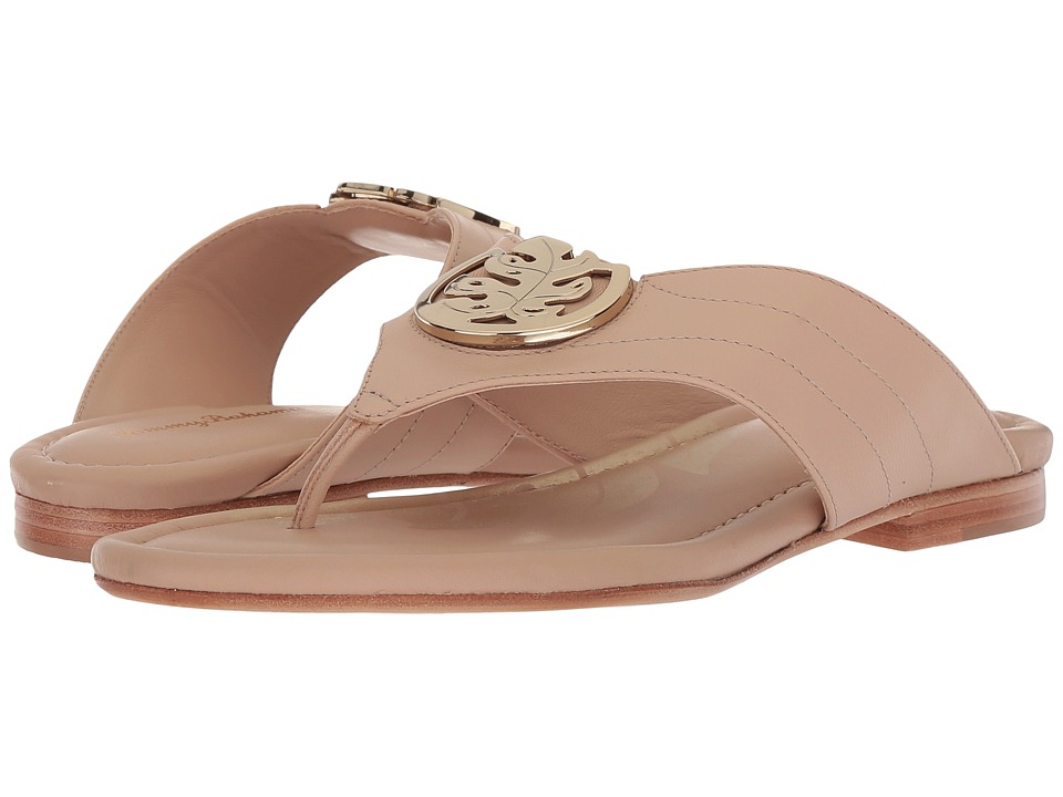 Tommy Bahama Floral Palms (Nude) Women