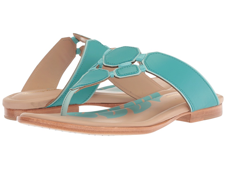 Tommy Bahama Bay Springs (Turquiose) Sandals