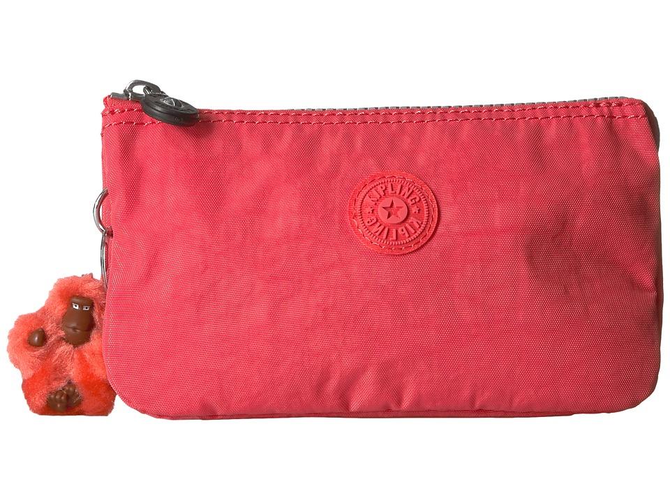 Kipling - Creativity Large (Papaya Orange) Bags