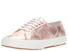 Superga 2750 Army Chromw