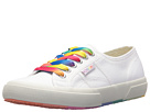 Superga 2750 COTW Multicolors Outsole