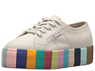 Superga 2790 Cot 14 Colorsfoxingw