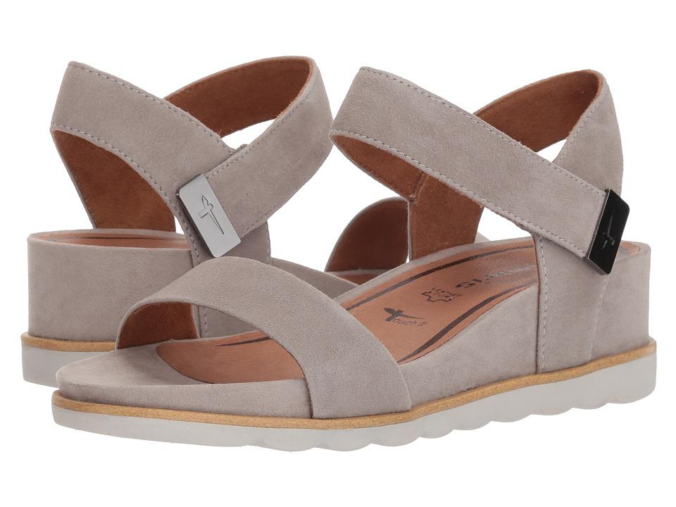 Tamaris Corry 1-1-28331-20 (Cloud) Sandals