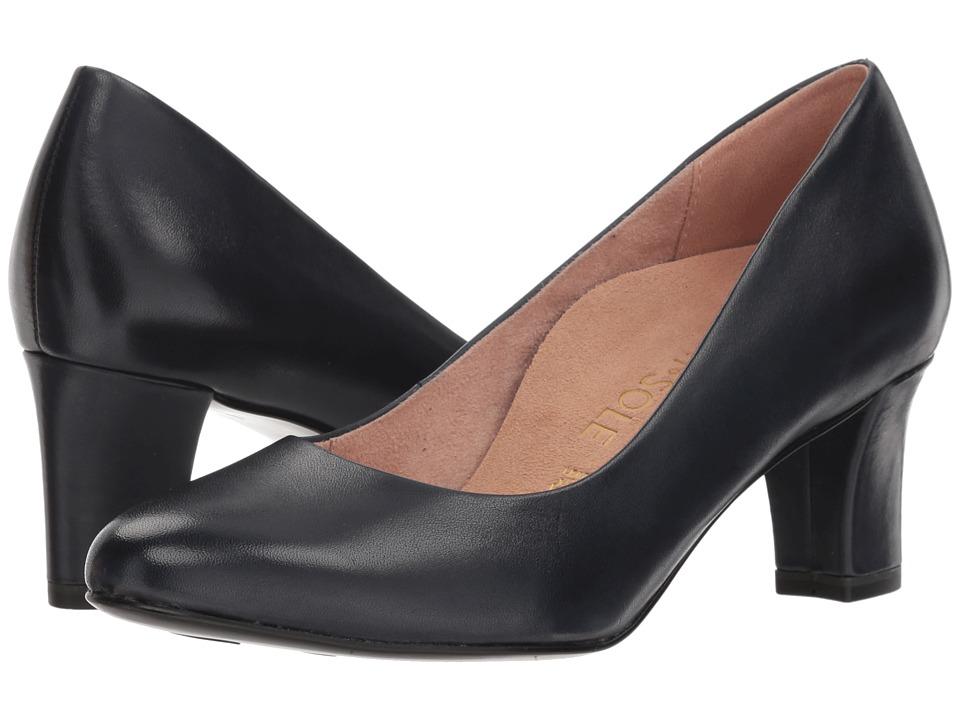Tamaris - Laurentine 1-1-22403-20 (Navy) High Heels
