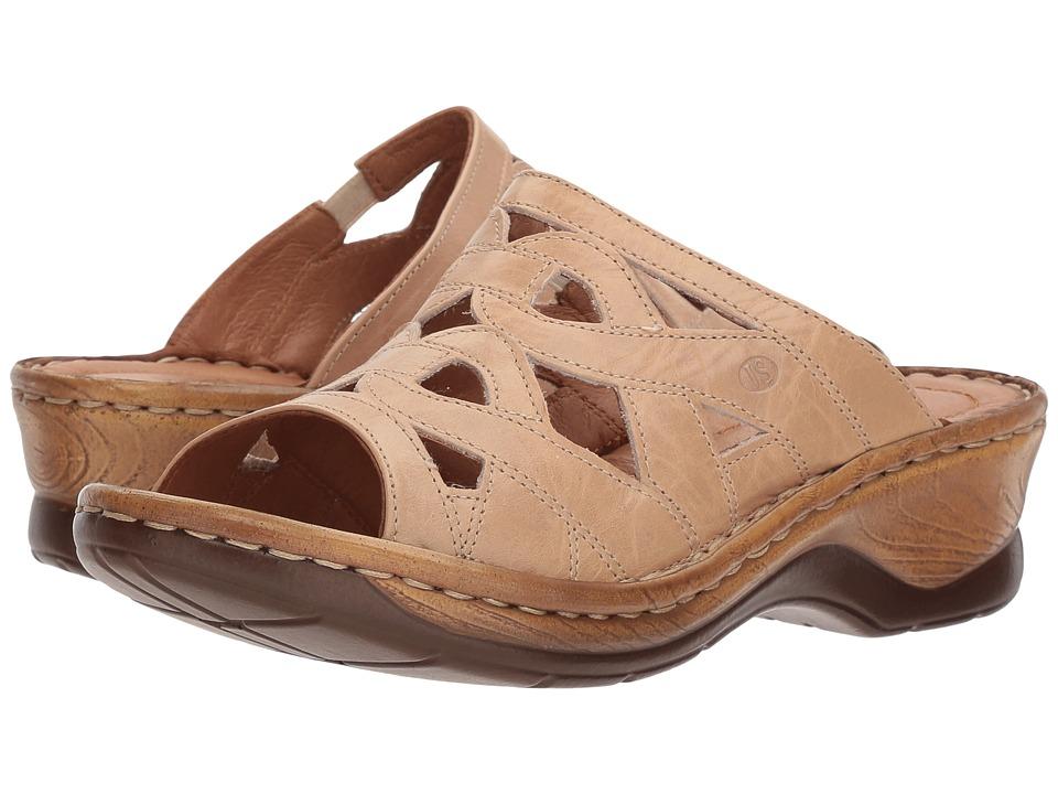 Josef Seibel Catalonia 44 (Beige) Women's Shoes