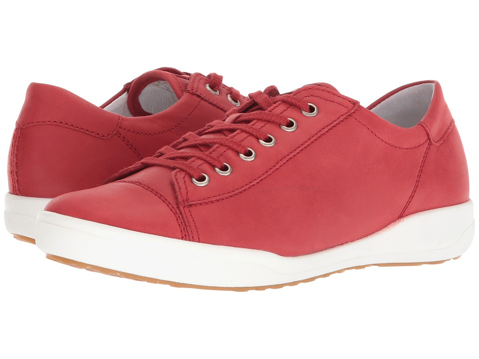 Josef Seibel Sina 11 (Red 1) Women's Shoes