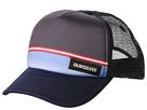 Quiksilver Stripe Stare Cap