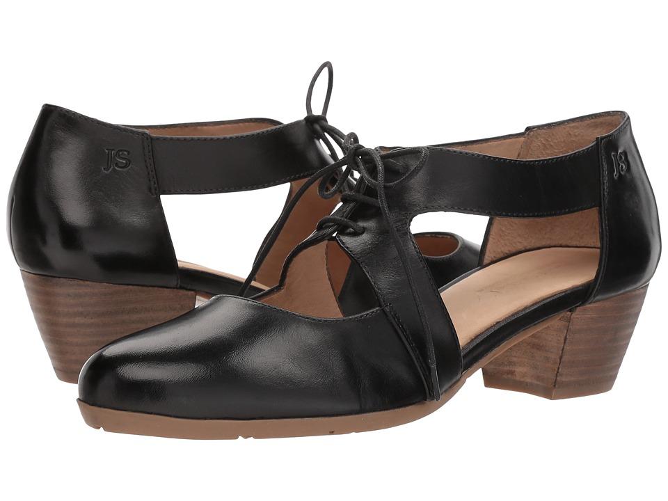 Josef Seibel - Sue 25 (Black) High Heels