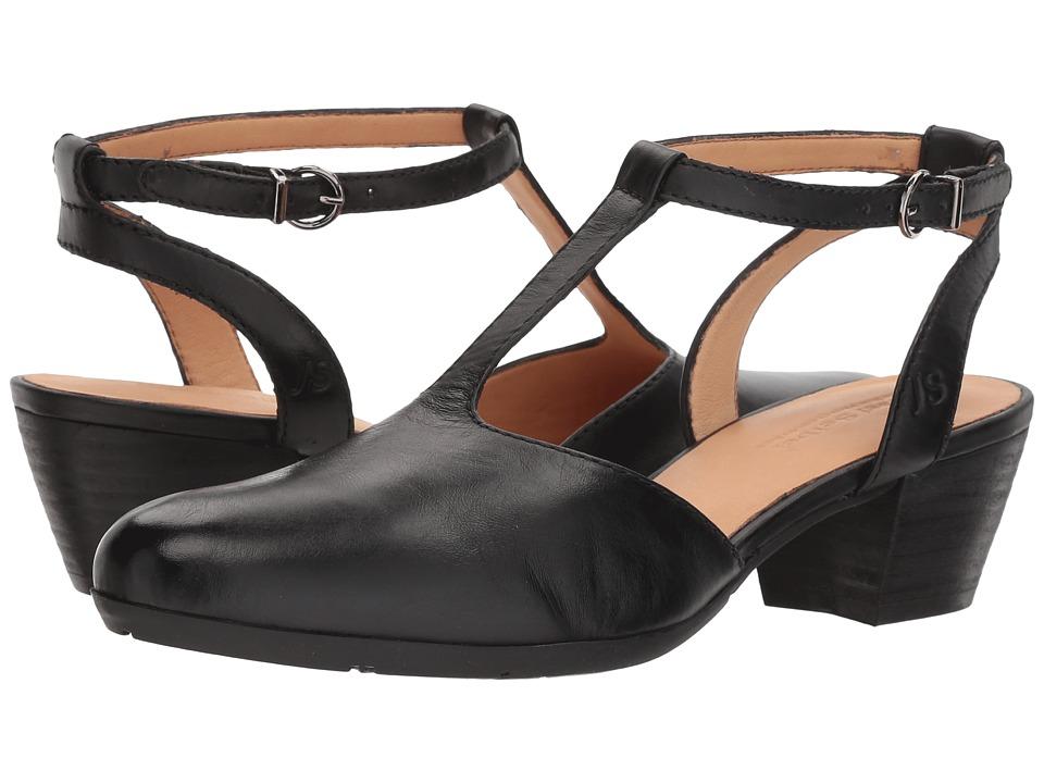 Josef Seibel - Sue 23 (Black) High Heels