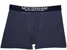 Nick Graham Pin Dot Boxer Briefs
