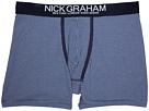 Nick Graham Gingham Boxer Briefs