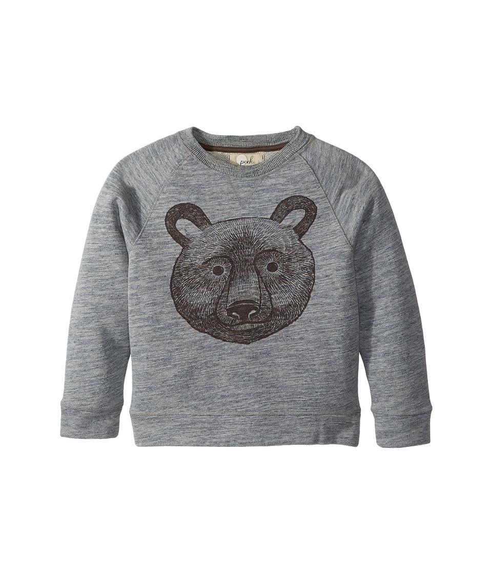 PEEK - Bear Sweatshirt