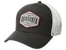 Quiksilver Steel Hander Trucker Cap