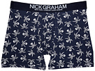 Nick Graham Jolly Roger Boxer Briefs