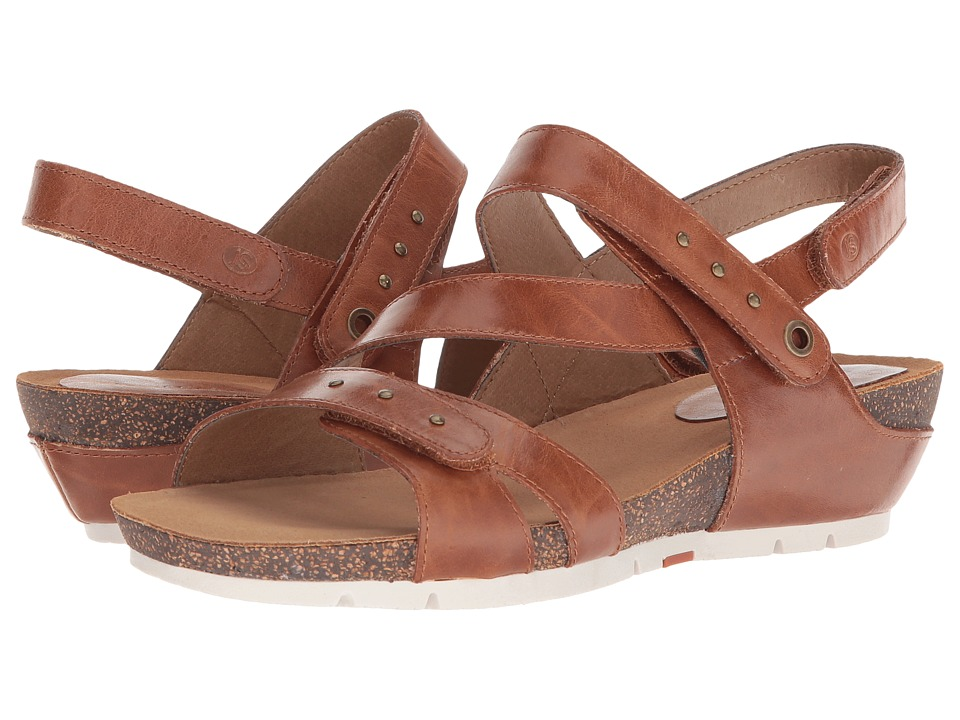 Josef Seibel Hailey 33 (Camel) Women