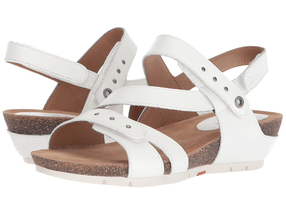Josef Seibel Hailey 33 (White Roma) Women