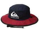 Quiksilver Kids Real Gel Bucket Cap (Big Kids)
