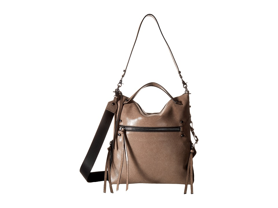 Botkier - Logan Hobo (Truffle) Hobo Handbags