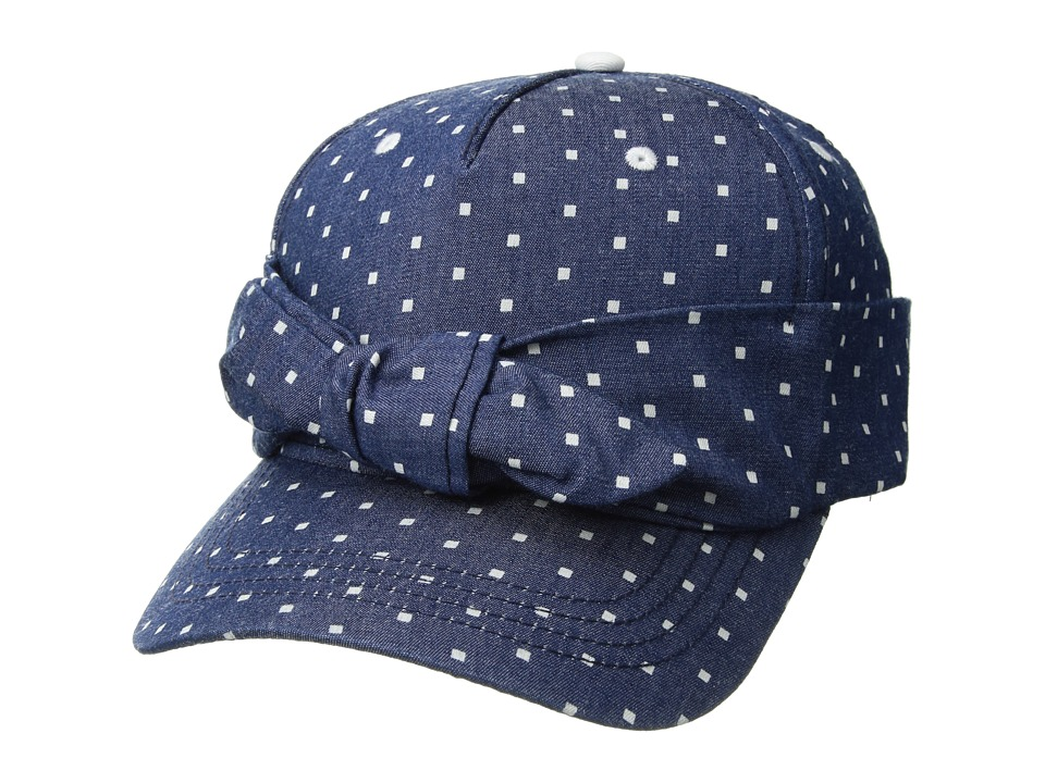 Betmar - Jessa (Polka Dots) Caps