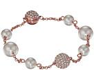 Swarovski Swarovski Remix Collection Mixed White Crystal Pearl Bracelet
