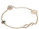 Swarovski Swarovski Remix Collection Infinity Symbol Bracelet