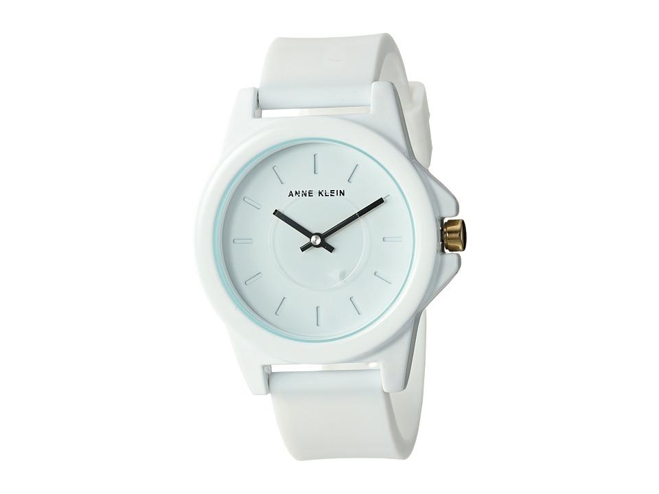 Anne Klein - AK-3206WTWT (White) Watches