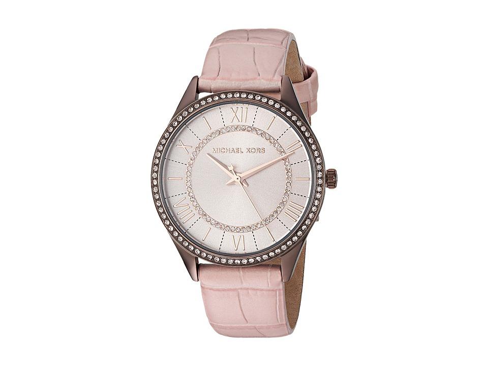 Michael Kors MK2722 - Lauryn (Pink) Watches
