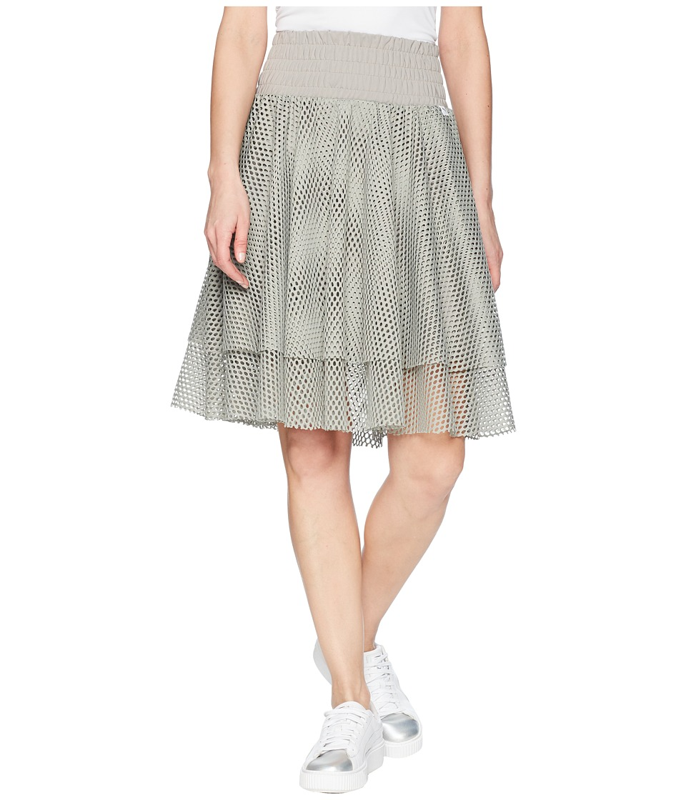PUMA - En Pointe Skirt (Rock Ridge) Womens Skirt