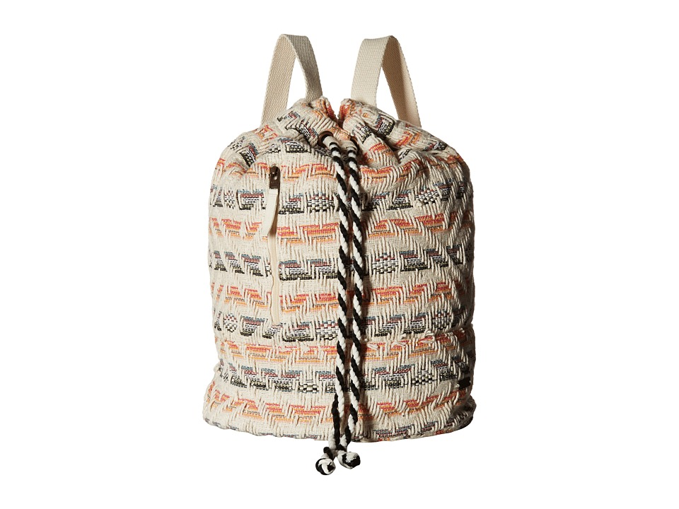 Roxy - Dreaming Of It Backpack (Natural) Backpack Bags